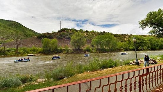 Animas River Cafe