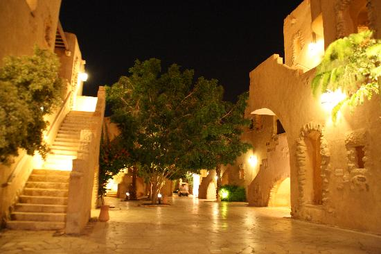 Sweimah, Jordan: All the rooms in a village style
