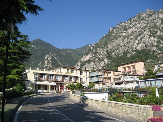 Photo of Hotel Sogno del Benaco Limone sul Garda