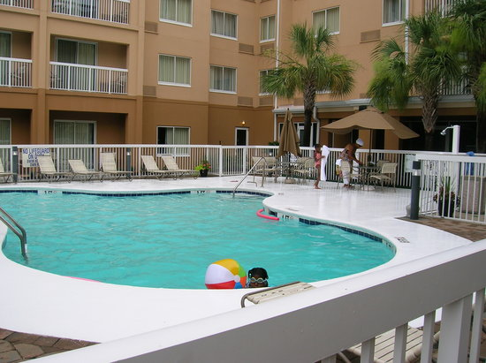 Photo of Courtyard Myrtle Beach Broadway