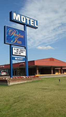 Photo of Paradise Inn Swift Current