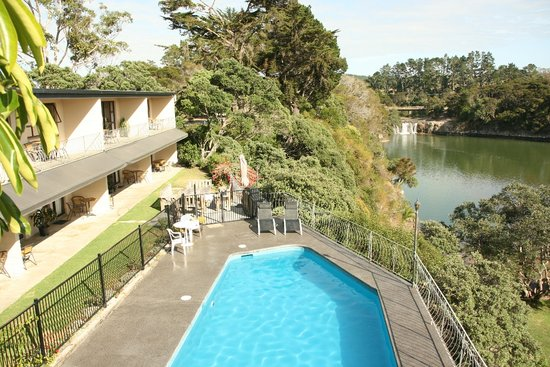 Photo of Falls Motel & Waterfront Campground Paihia