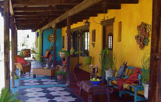Hacienda Linda
