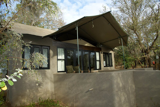 Nselweni Bush Camp