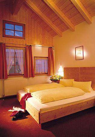 Photo of Hotel Garni Alpina Serfaus