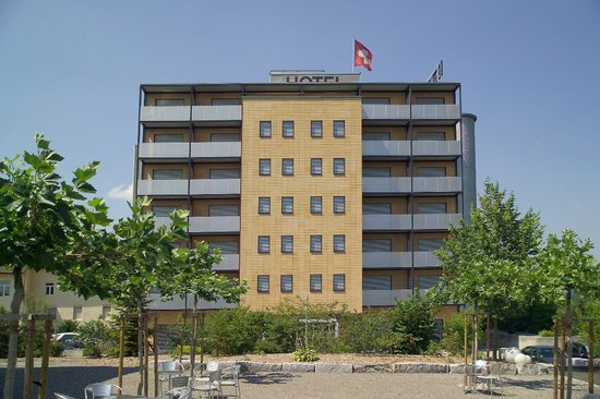 ‪Aarau-West Swiss Quality Hotel‬