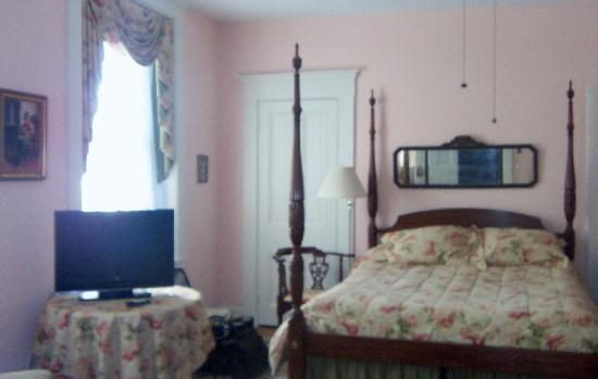 Causey Mansion Bed & Breakfast