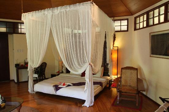 villa von innen picture of mandala spa resort villas boracay tripadvisor. Black Bedroom Furniture Sets. Home Design Ideas