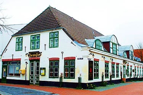 Photo of Zur Alten Post Büsum