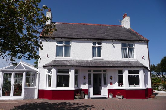 Photo of The Woburn Hill Hotel Cemaes Bay