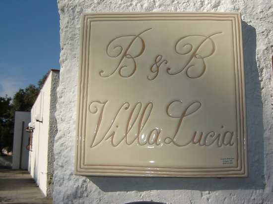 b&b Villa Lucia