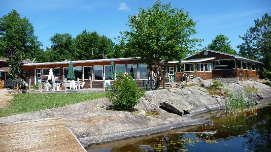 ‪‪Barry's Bay‬, كندا: A cozy comfortable friendly place!‬