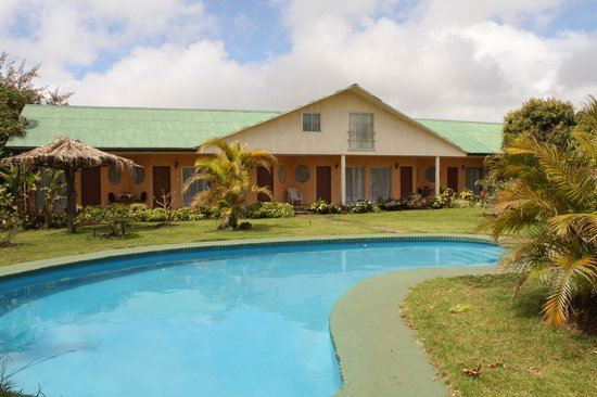 Photo of Hotel Oceania Rapa Nui Easter Island