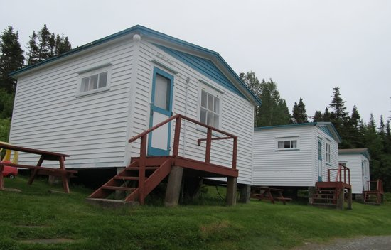 Trinity Cabins