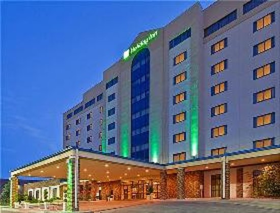 Holiday Inn Rapid City - Rushmore Plaza: Holiday Inn Rushmore Plaza