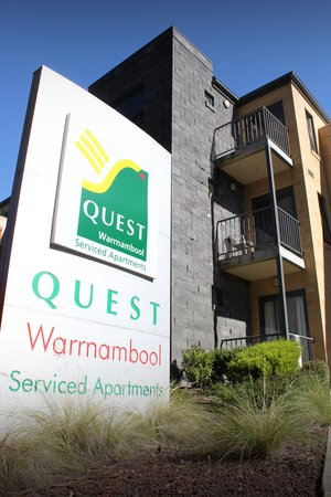 Photo of Quest Warrnambool