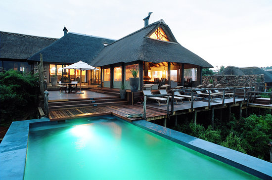 Photo of Pumba Private Game Reserve Port Elizabeth