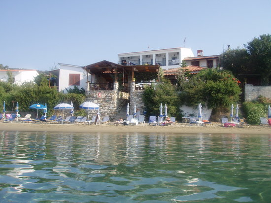Photo of Hotel Megali Ammos House