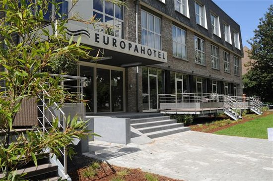 Photo of Europa Hotel Ghent