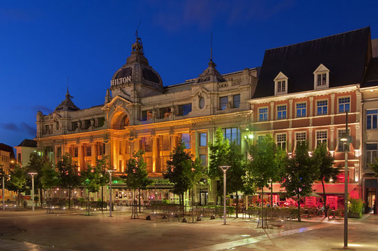 Photo of Hilton Antwerp Hotel