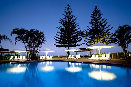 Photo of Nautilus Beachfront Villas & Spa Coffs Harbour