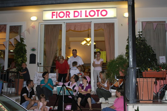 Hotel Fior di Loto