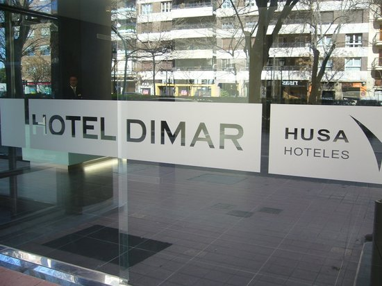 Photo of Husa Dimar Valencia