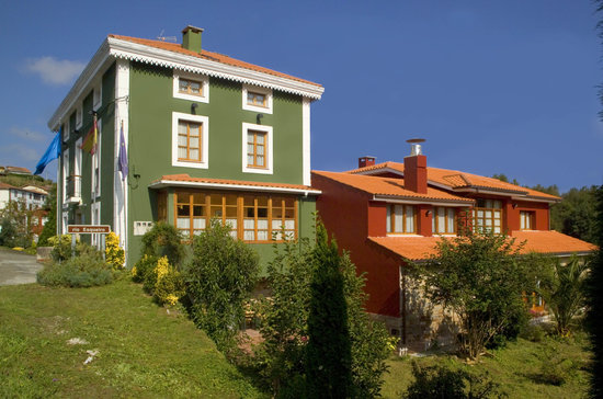 Photo of Casa Vieja del Sastre Cudillero