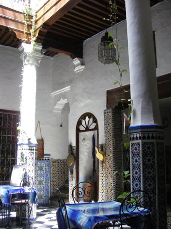 Riad Dalia Tetouan