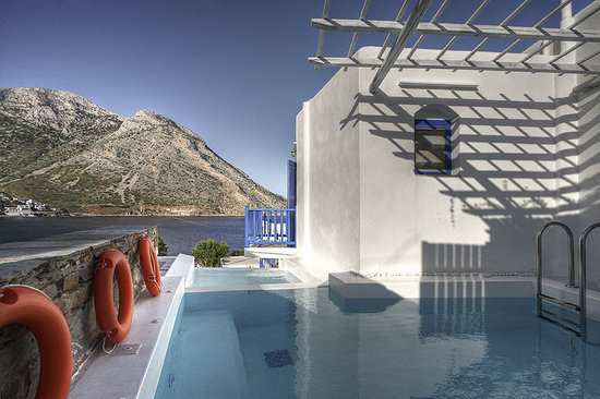 Delfini Hotel Sifnos