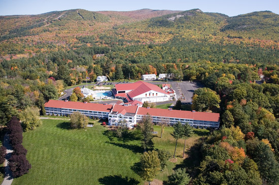 Photo of Red Jacket Mountain View Resort North Conway