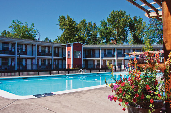 BEST WESTERN Horizon Inn's Image