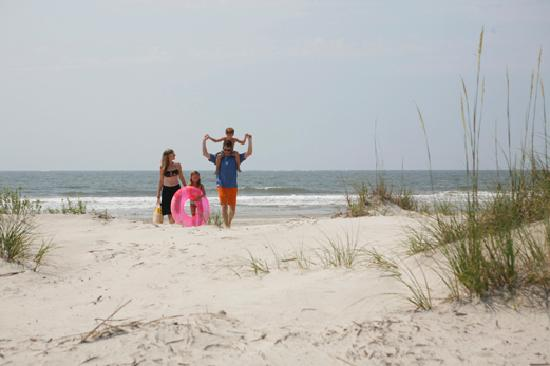 Isle of Palms hotels