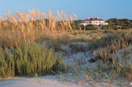 Seabrook Island Beach House,  Seabrook Island, SC