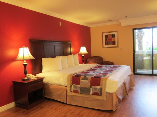 "BEST WESTERN Moreno Hotel & Suites: New Renovated Guest Rooms. 42"" Flat Screen TV available in most rooms!"