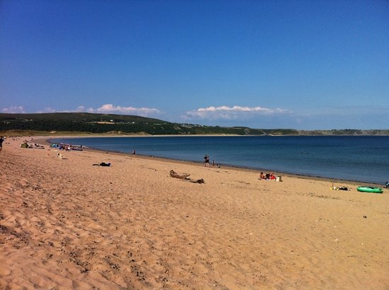 Hotels Near Oxwich Bay