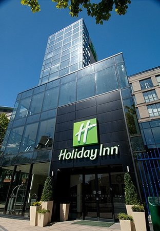 Holiday Inn Bristol City Centre