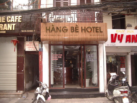 Hang Be Hotel