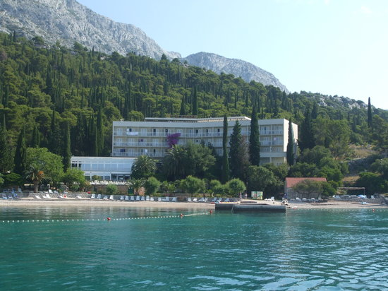 Photo of Hotel Orsan Orebic