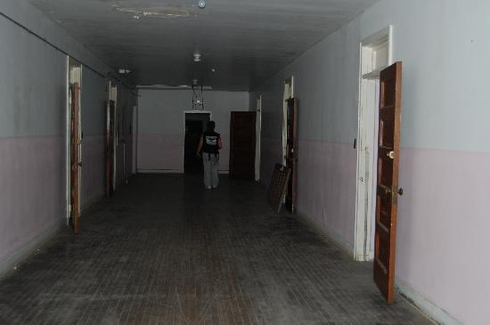 Inside Investigating Picture Of Trans Allegheny Lunatic