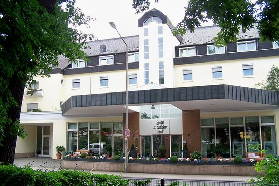 Hotel Deutscher Hof