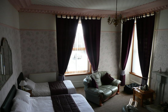 Photo of Clifton House Hotel Peterhead