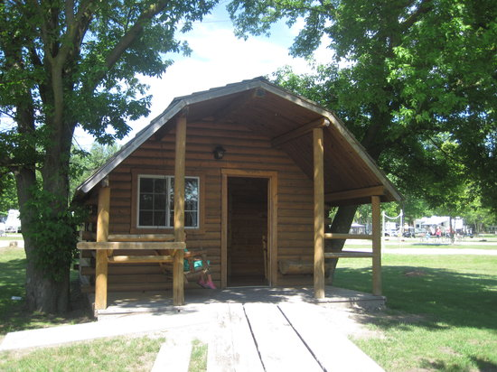 Port Huron KOA
