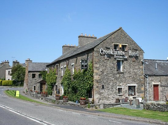 Crooklands Hotel