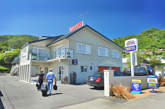 Aldan Lodge Motel