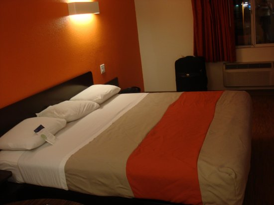 Motel 6 Williams East - Grand Canyon: Room