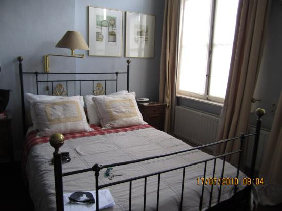 Photo of Bed and Breakfast Papageno Brugge