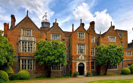 Photo of Great Fosters Egham