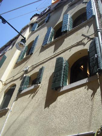 """A casa mia..."" Bed and Breakfast - Camere e appartamenti a Venezia: a casa mia"