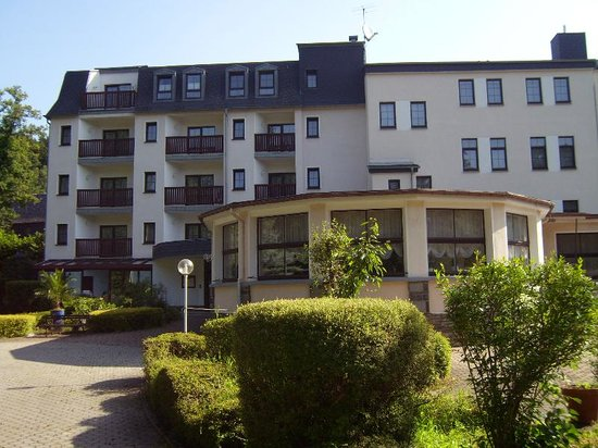 Hotels Bad Elster